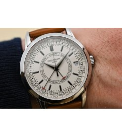 Patek Philippe [2019 NEW MODEL] 5212A Calatrava Weekly Calendar 40mm Automatic Mens Watch
