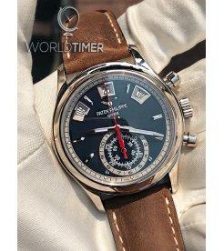 Patek Philippe NEW-全新 Grand Complication Men's Watch Model 5960/01G-001 (Retail:HK$492,300)