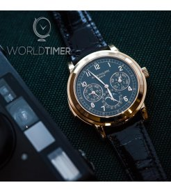 Patek Philippe [NEW][SEALED][單封] Grand Complications Minute Repeater Perpetual Calendar 5074R