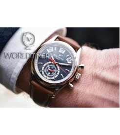 Patek Philippe NEW-全新 Grand Complication Men's Watch Model 5960/01G-001 (Retail:HK$492,300)