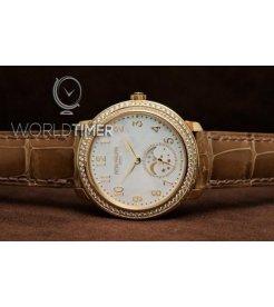 Patek Philippe [NEW+SPECIAL] Complications Ladies 4968R-001 (Retail:Hk$407,400)