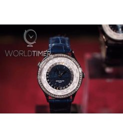 Patek Philippe [NEW] New York 2017 Limited Edition Ladies 7130G-015