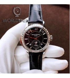Patek Philippe [NEW] 5307P Grand Complications Annual Calendar Day-Date Moon Phase 41mm Mens