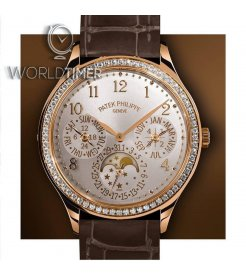 Patek Philippe [NEW] Grand Complications  Rose Gold 7140R-001 (Retail: HK$696,000)