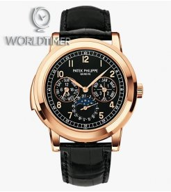 Patek Philippe [NEW] Grand Complications Minute Repeater Perpetual Calendar 5074R-001