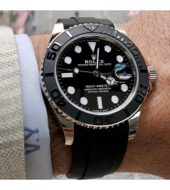Rolex [NEW] Yacht-Master 226659 42mm White Gold (Retail:HK$225,300)