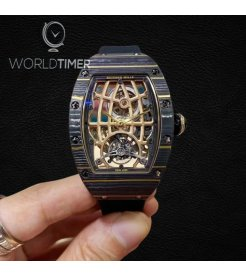 Richard Mille [NEW] RM 74-02 In-House Automatic Tourbillon