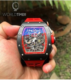 Richard Mille [LIMITED 50 PIECE] RM 011 Singapore GP Limited