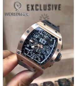 Richard Mille [LIMITED 50 PIECE] RM 011 Boutique Edition