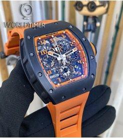 Richard Mille RM 011 Orange Storm