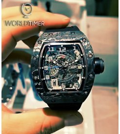 Richard Mille [LIMITED 30 PIECE] RM 030 NTPT Limited