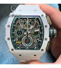 Richard Mille [NEW][LIMITED 150 PIECE] RM 11-03 Le Mans Classic Automatic Flyback Chronograph