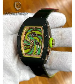 Richard Mille [NEW][LIMITED 30 PIECE] BonBon Collection RM 37-01 Sucette