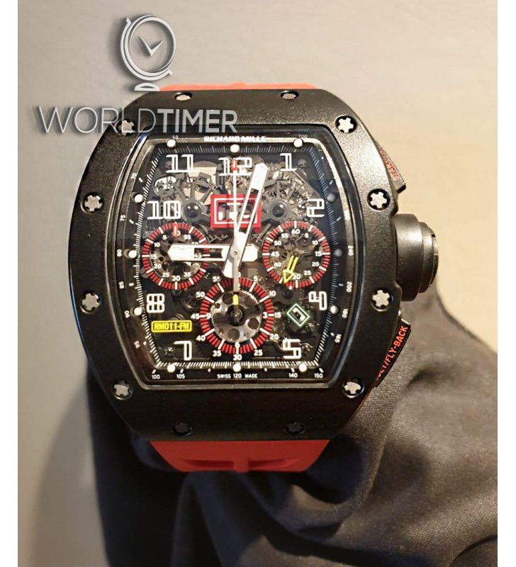 Image result for https://worldtimer.com.hk/richard-mille-2014-used-rm-011-carbon-flyback-chronograph-felipe-massa.html
