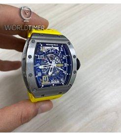 Richard Mille [2016 MINT] RM 030 Titanium Automatic Watch