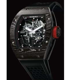 Richard Mille [2017 LIKE NEW][LIMITED 35 PIECE] RM 035 Ultimate Edition