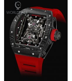 Richard Mille [LIMITED 5 PIECE] RM 50-27-01 Suspended Tourbillon