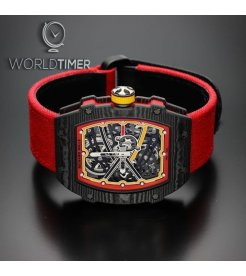 Richard Mille [NEW] RM 67-02 Alexander Zverev Edition Super Lightweight
