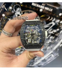 Richard Mille [LIKE NEW] RM 030 NTPT Automatic Mens Watch