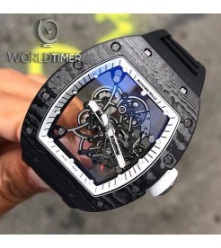 Richard Mille [LIMITED 88 PIECE] RM 055 White Legend