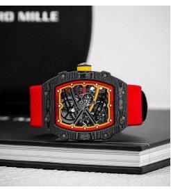 Richard Mille [NEW] RM 67-02 Alexander Zverev Edition Super Lightweight