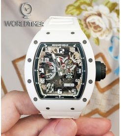 Richard Mille [2015LIKE NEW][LIMITED 100 PIECE] RM 030 Lemans