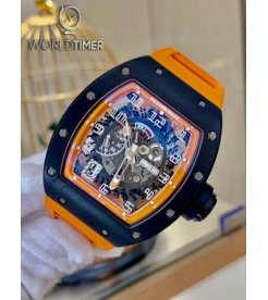 Richard Mille [LIMITED 30 PIECE][WATCH ONLY] RM 030 Americas Carbon Watch