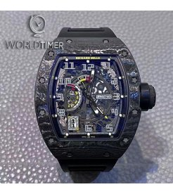Richard Mille [2016 LIKE NEW] RM 030 NTPT RME Europe Edition