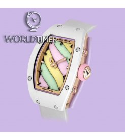 Richard Mille [NEW][LIMITED 30 PIECE] RM 07-03 Marshmallow BonBon Collection