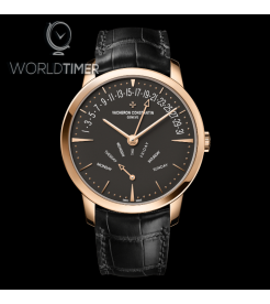 Vacheron Constantin [NEW] Patrimony Retrograde Day-Date 4000U/000R-B111 (Retail:HK$334,000)
