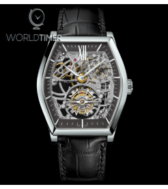 Vacheron Constantin [NEW] 30135/000P-9842 MALTE TOURBILLON SKELETON (Retail:HK$1,950,000)