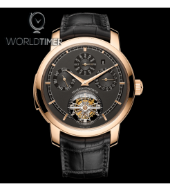 Vacheron Constantin [NEW] 80172/000R-B406 TRADITIONNELLE GRANDES COMPLICATIONS (Retail:HK$5,600,000)