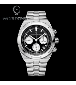 Vacheron Constantin [NEW] Overseas Chronograph 42.5mm 5500V/110A-B481 (Retail:HK$230,000)