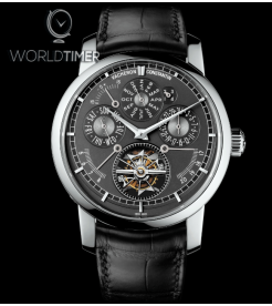 Vacheron Constantin [NEW] 88172/000P-X0001 TRADITIONNELLE GRANDES COMPLICATIONS (Retail:HK$3,3890,000)