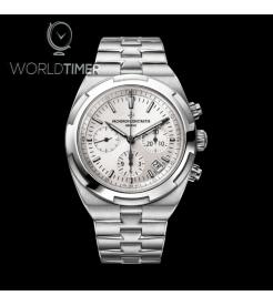 Vacheron Constantin [NEW] Overseas Chronograph 42.5mm 5500V/110A-B075 (Retail:HK$230,000)