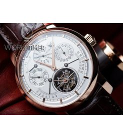 Vacheron Constantin [NEW] 88172/000R-X0001 TRADITIONNELLE GRANDES COMPLICATIONS (Retail:HK$3,380,000)