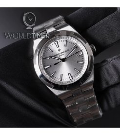 Vacheron Constantin [NEW] 4500v/110a-b126 Overseas Automatic 41mm Mens (Retail:HK$166,000)
