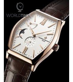 VACHERON CONSTANTIN [NEW] Malte Silver Dial Men's Hand Wound 7000M/000R-B109 (Retail:HK$303,000)