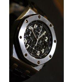 愛彼 (Audemars Piguet) [NEW] Royal Oak Offshore Chronograph 26170ST.OO.D101CR.03 (Retail:HK$204,000) - SOLD!!