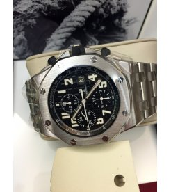 AP愛彼 Royal Oak Offshore Chrono (List Price: HK$218,000) - SOLD!!