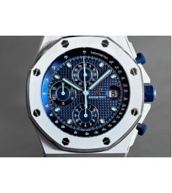 Audemars Piguet [NEW] 2018 Royal Oak Offshore 26237ST.OO.1000ST.01