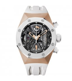 Audemars Piguet [NEW] Royal Oak Concept Tourbillon Chronograph 26223RO.OO.D010CA.01 (Retail:US$291,900)
