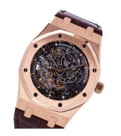 Audemars Piguet [NEW] Skeleton Royal Oak 15305OR.OO.D088CR.01