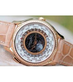 百達翡麗 (Patek Philippe) [NEW & LIMITED] 175TH COLLECTION ROSE GOLD LTD 7175R WATCH - SOLD!!