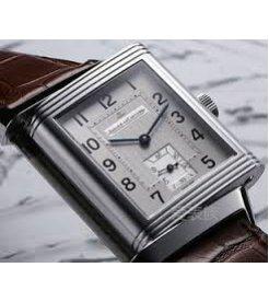 JAEGER LECOULTRE [全新] Reverso GT Men's Watch Q2708410 (Retail HK$52,000)