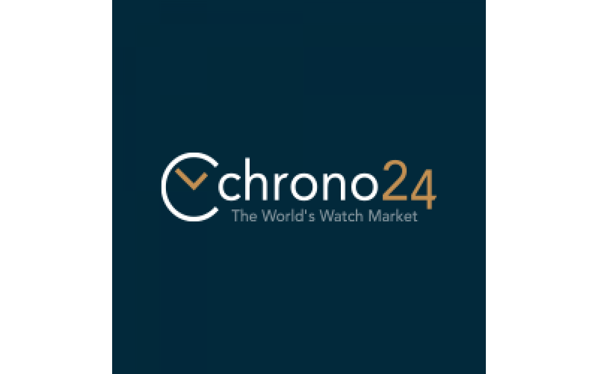 We are Chrono24 Hong Kong Dealer