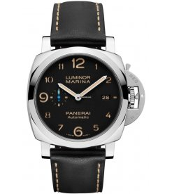 Panerai [NEW] Luminor 1950 3 Days Automatic Dirty Dial PAM 1359 (Retail:HK$58,300)