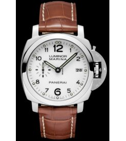 PANERAI [NEW] Luminor 1950 Automatic White Dial PAM 523 (Retail:HK$57,600)