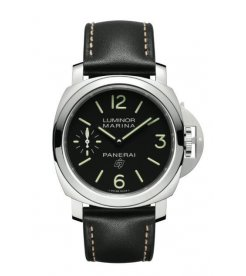 Panerai [NEW] Luminor Logo Marina 3 Days Acciaio PAM 776 (Retail:HK$37,900)