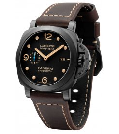 Panerai NEW Luminor Marina 1950 Carbotech 3 Days Auto PAM 661 (Retail:HK$92,700)